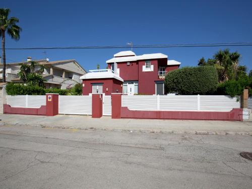 La Casa Roja