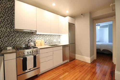 Luxury 2BR in Haight Ashbury Dist