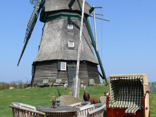 Farver Mühle