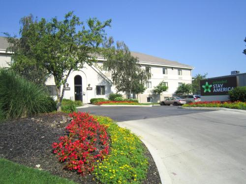 Extended Stay America - Columbus - Sawmill Rd.