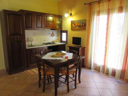 Guest house Monolocali Sicania