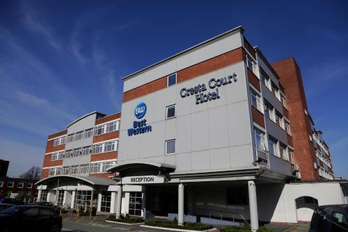 Best Western Manchester Altrincham Cresta Court