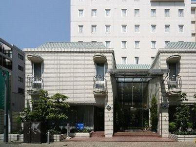 Okayama Business Hotel Annex