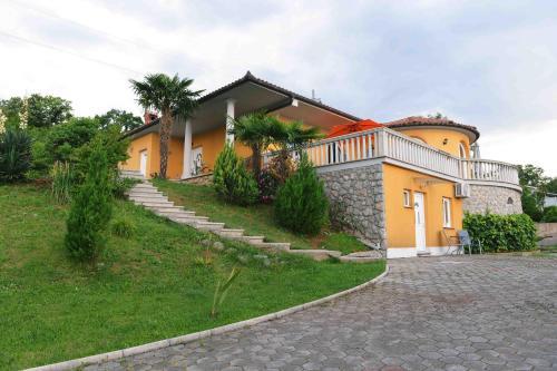 Villa Nera