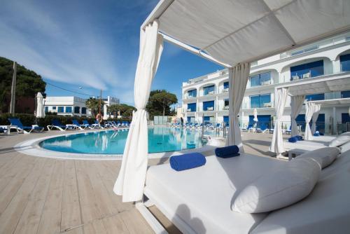 马思德地中海Spa公寓式酒店