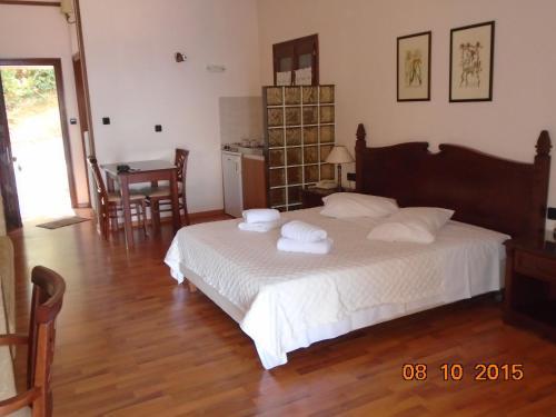 Hotel Aglaida Apartments