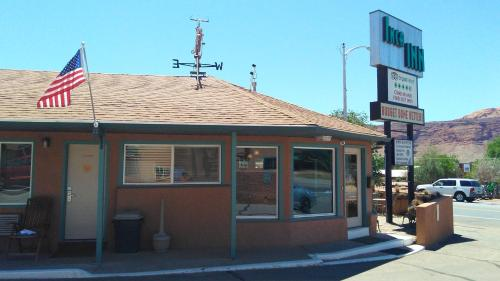 Inca Inn Motel