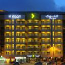 阿尔巴沙奥酷瑞公寓式酒店