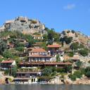 Ankh Pension, Türkiye