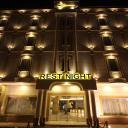 رست نايت للشقق الفندقية, الرياض