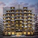 سافوي سنترال للشقق الفندقية, دبي