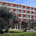 Hotel Letrina