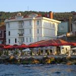 Trilyali Butik Hotel