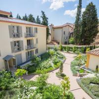 Cocoplaces Apartments