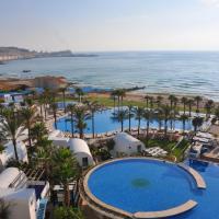 Pangea Beach Resort & Spa