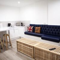 Host Apartments