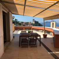 Lerici Apartment