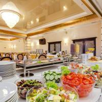 乌克兰酒店