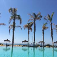 El Faro Brand New Apartment 100 m From The Sea!