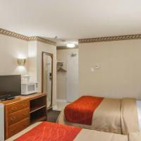 Mississauga Inn & Suites