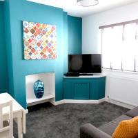 En-suite Room 1   1A Stanley Street