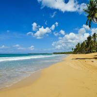 Beachfront Relaxing Paradise