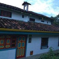 Casa Pachamama