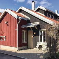 Four-Bedroom Holiday Home in Mariefred