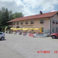 Alpengasthof Geiselstein