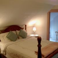 Brigadoon Bed & Breakfast, Mystic CT