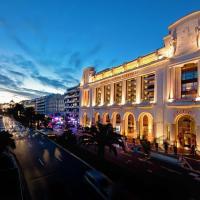 凯悦尼斯地中海宫殿酒店