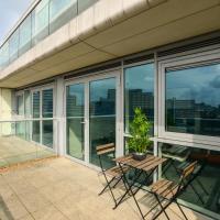 Stylish Nottingham City Centre Apartment