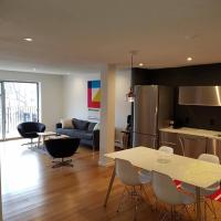 Modern, Spacious, Two Bedroom With Balcony!