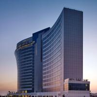 伊斯坦布尔阿塔科伊凯悦酒店