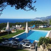 Villa Montefontane