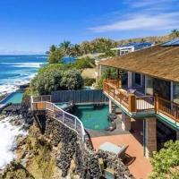 海洋私人度假屋