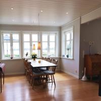Studio Holiday Home in Trensum