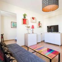 Luckey Homes - Rue Monseigneur Adam