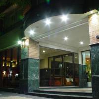 艾尔波特套房酒店