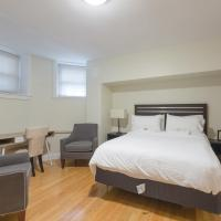 Kenmore Apartments by Starlight Suites