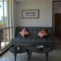 Apartamento Ricuarte/Cundinamarca