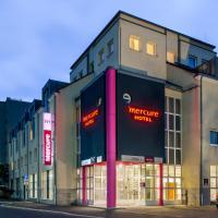 Mercure Hotel Würzburg am Mainufer