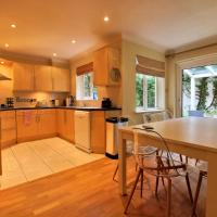 Spacious 4 bed family home in Oxford