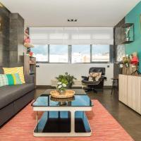 Malasaña Stylish Apartment