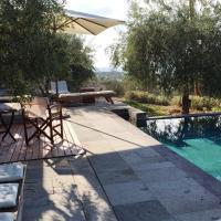 Villa moderne piscine 6 personnes