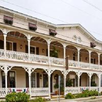 The Hotel Alcott