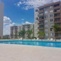 Apartamento Peñalisa Ocobo