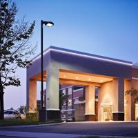 TownePlace Suites by Marriott Mississauga-Airport Corporate Centre