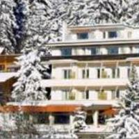 Hotel in Crans-Montana, Switzerland