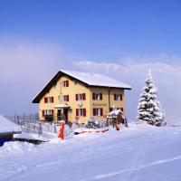 Berggasthaus Arviblick
